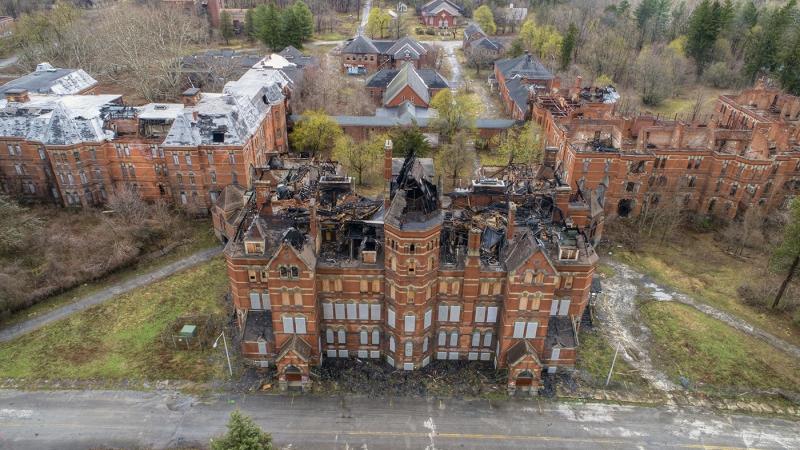 Hudson-River-State-Hospital