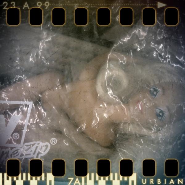Bagged-Barbie
