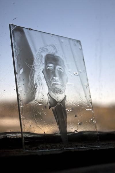 Walking-on-Glass