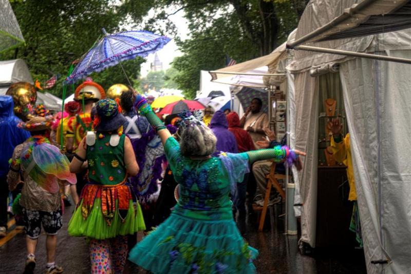 Rainy-Day-Parade