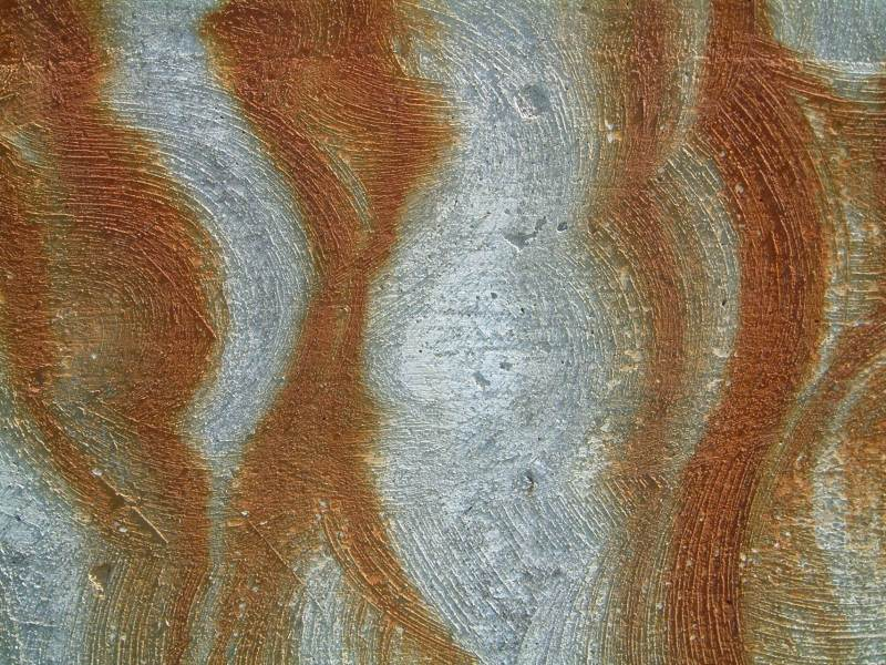 Rusty-Walls