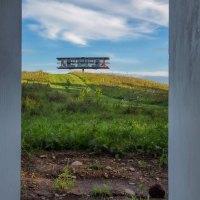 Framed-Field