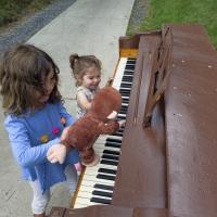 Play It Again Sis