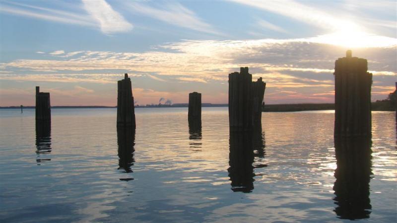 Ferry-Dock