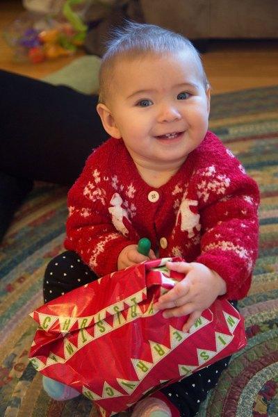 First- Christmas