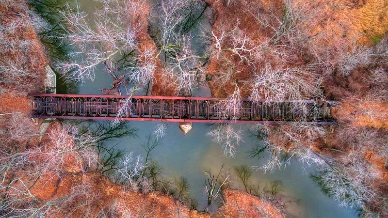 Once Upon a Bridge