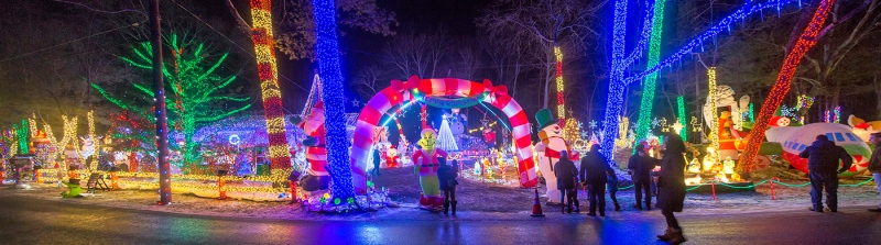 North Pole in Saugerties