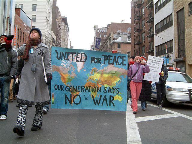 Peace-Rally-New-York
