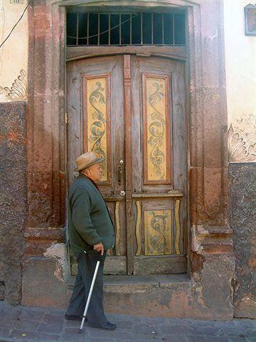 Just Another Door
