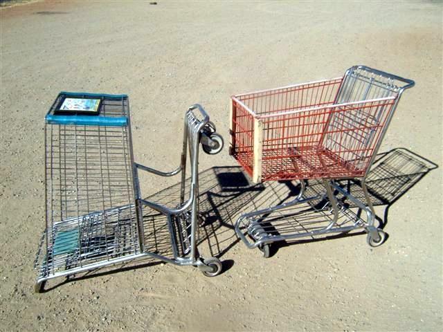 Cart-Sex