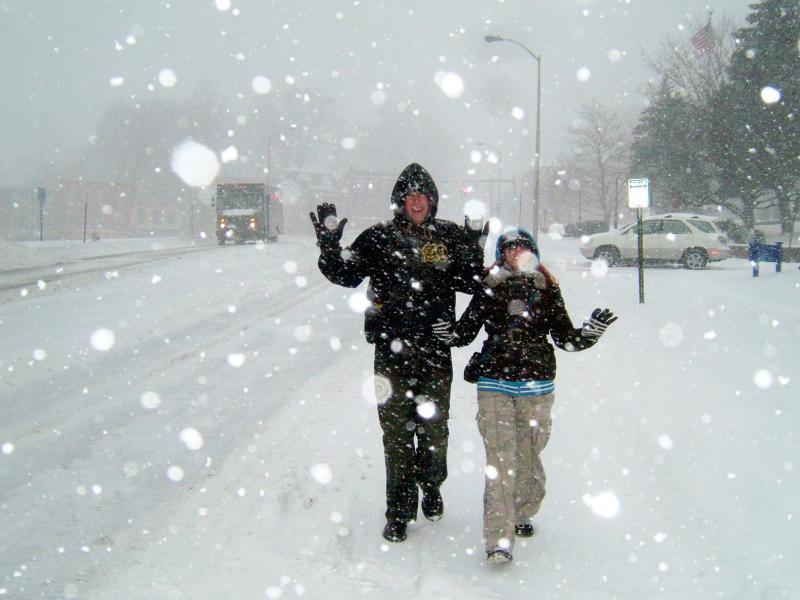 Snow-Joke