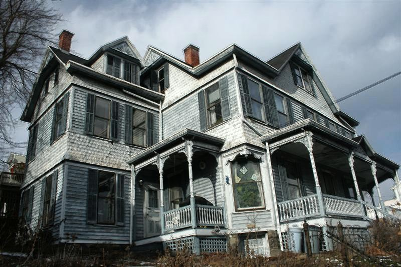 Bound-to-be-Haunted