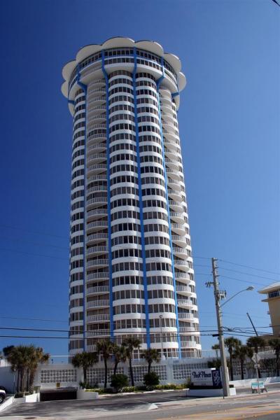 Daytona-Tower