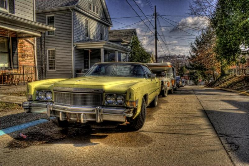 On-the-Street