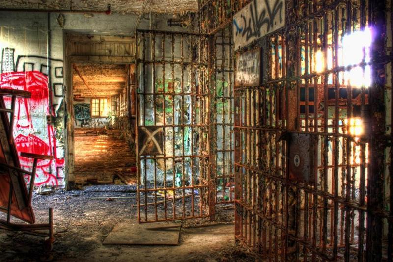 Prison-Farm