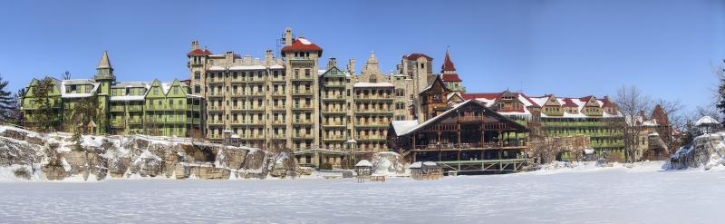 Mohonk-Mountain-House