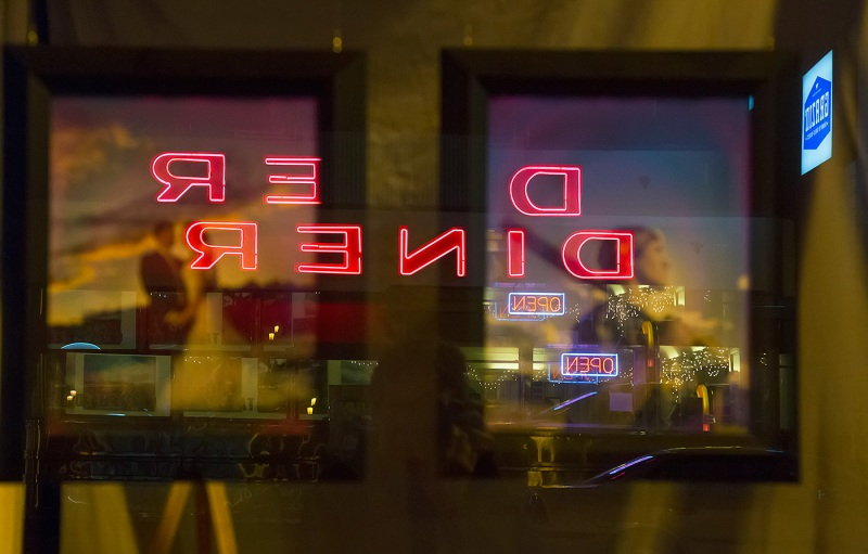 The Red Diner