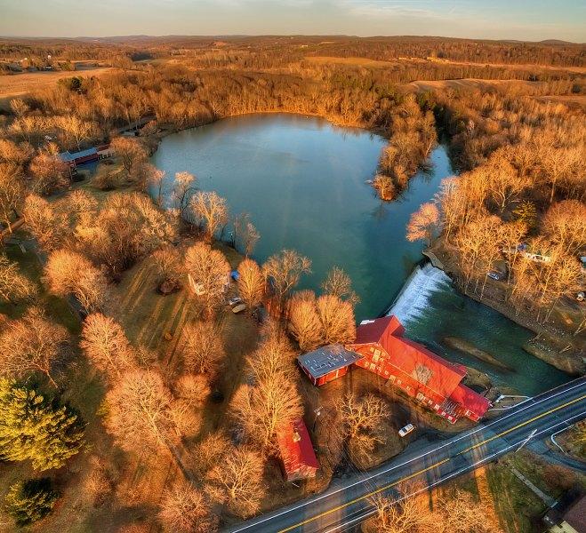 Red Mills Claverack