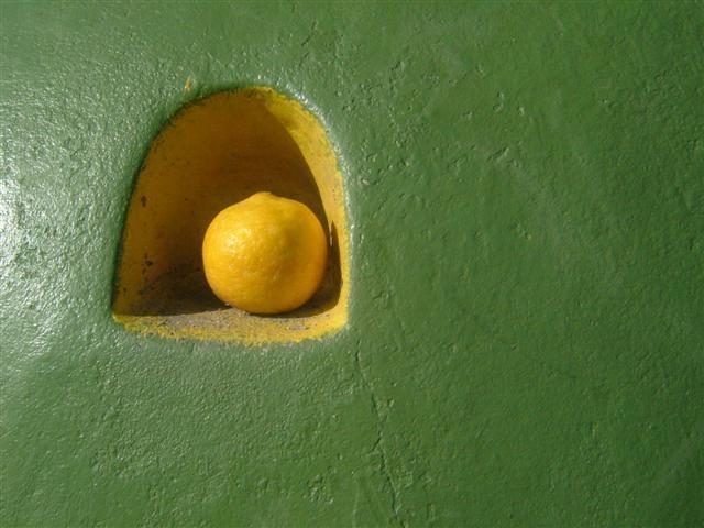 Lemonade-Time