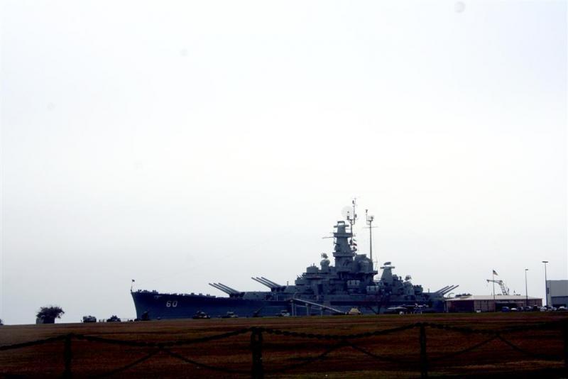 USS-Alabama