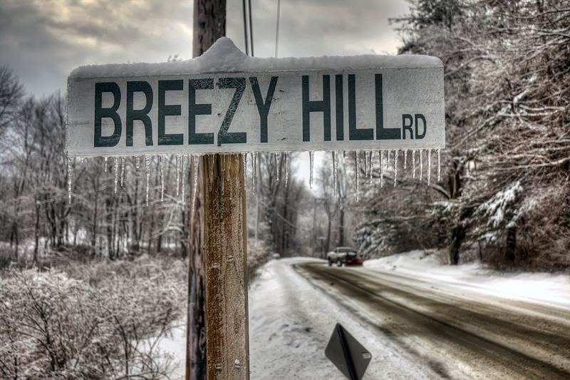 Freezy-Hill