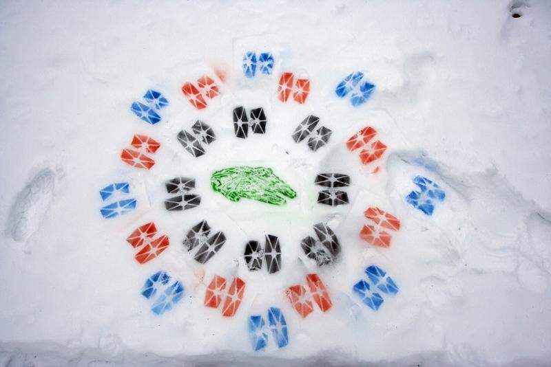 Snow-Wars