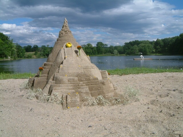 Castle-in-the-Sand