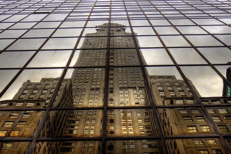The-Chrysler-Building