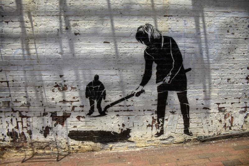 Asheville-Art
