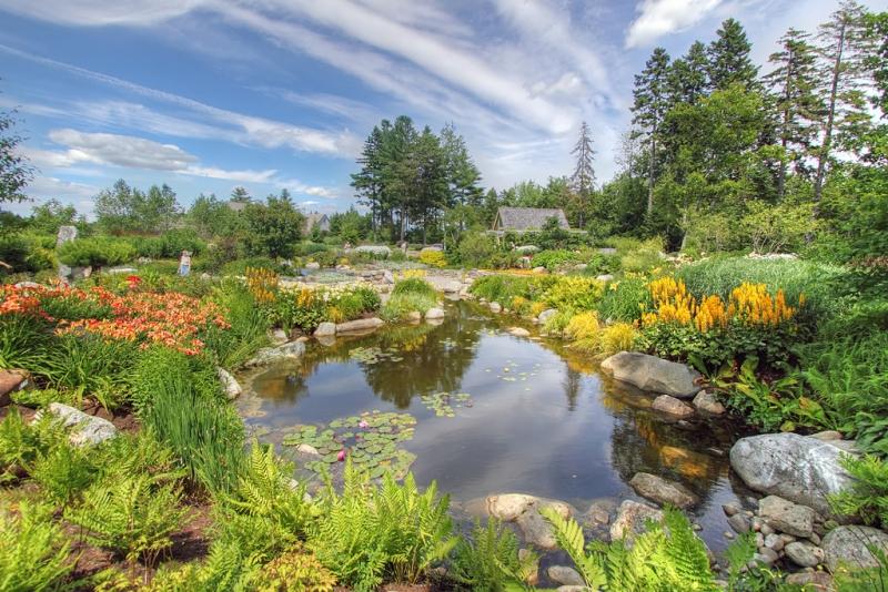 Maine-Botanical-Gardens