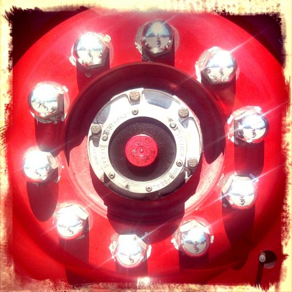 Fire-Wheel
