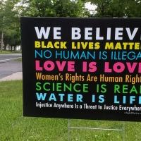 We Believe...