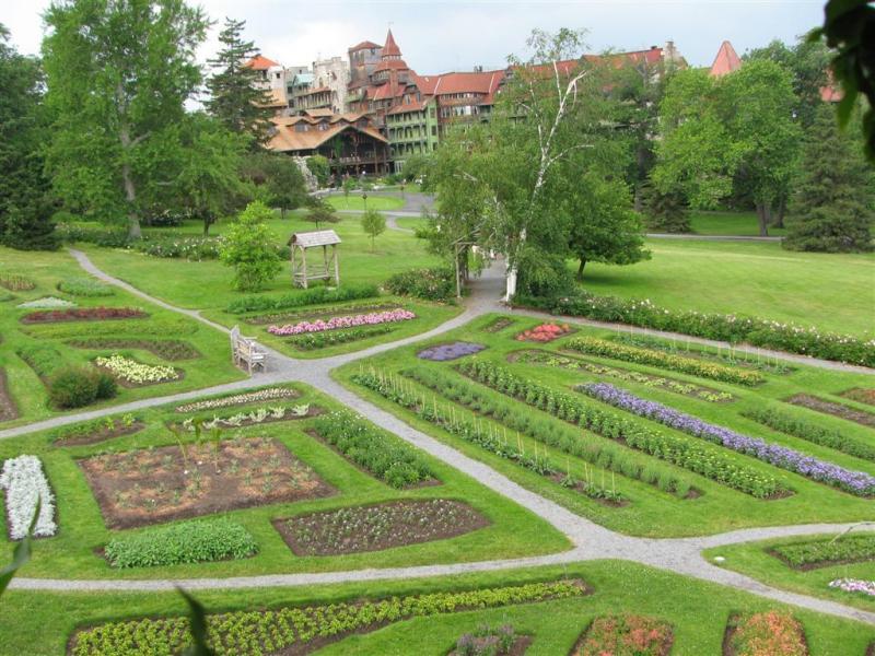 Mohonk-Gardens