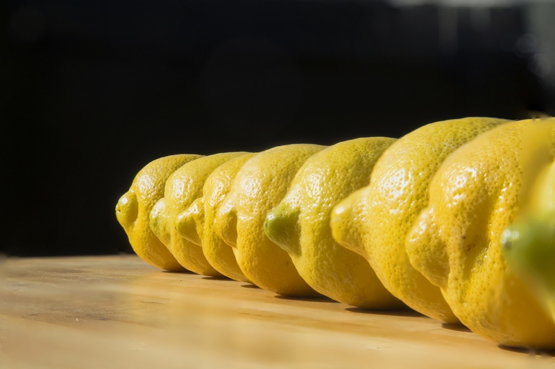 Lemony-Line