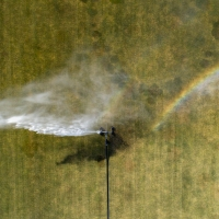 The Spinning Rainbow