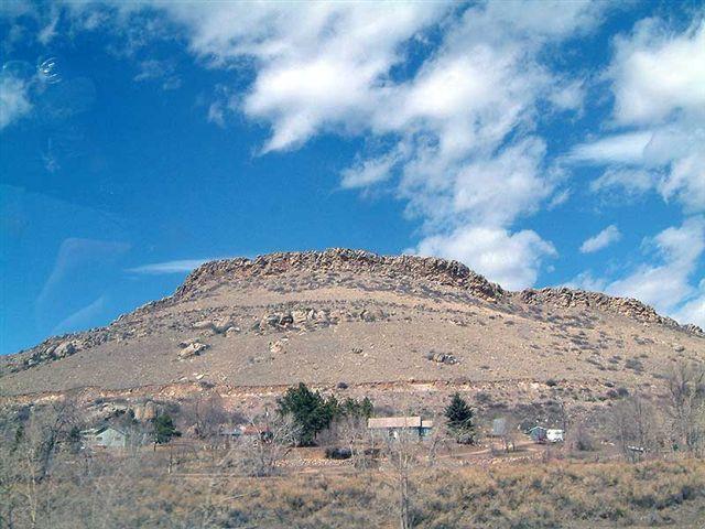 Visiting Wyoming