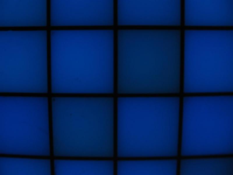Blue-is-the-Colour