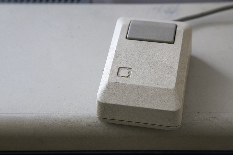 Macintosh-Model-M0100