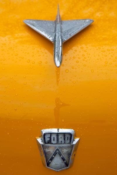 Fordomatic