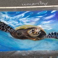 Riverhead Street Painting Festival