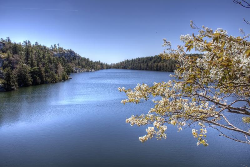 Lake-Minnewaska