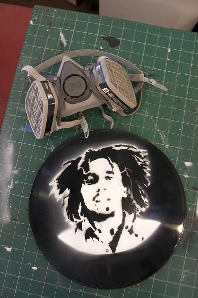 Marley-Mask
