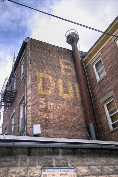 Stepped-Dub