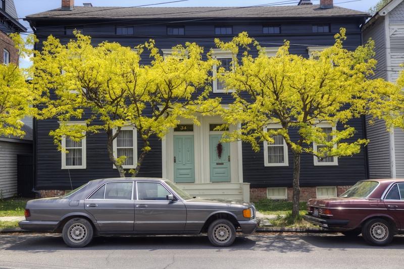 Spring-Street