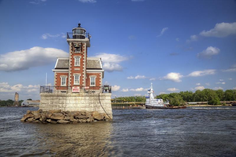 Athens-Hudson-Lighthouse