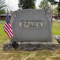 Spawn Point