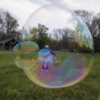 Pop Bubbles