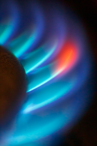 Gas Lighting