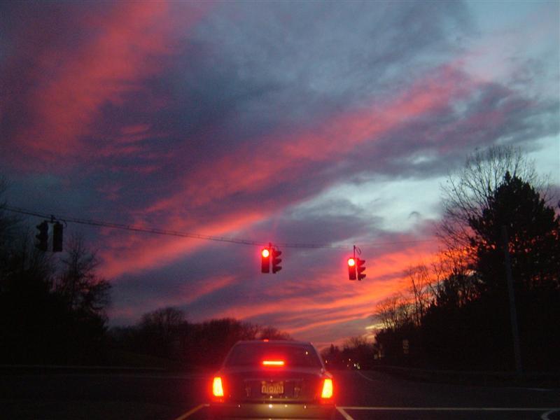 Red-Skies