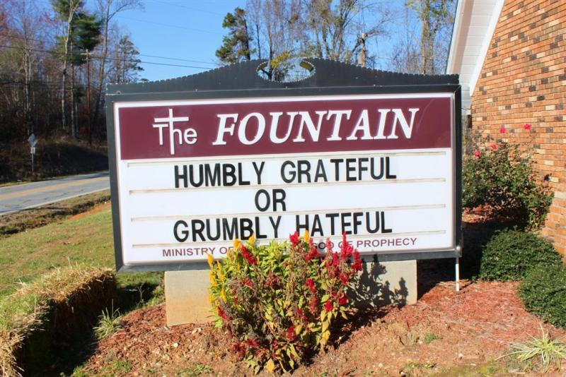 Grumbly-Hateful